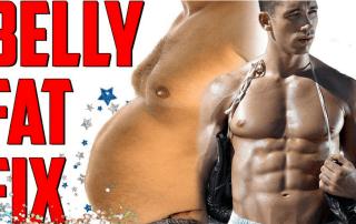 Lose Belly Fat Healthy way