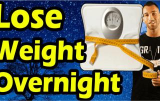 Lose Weight Overnight Fast