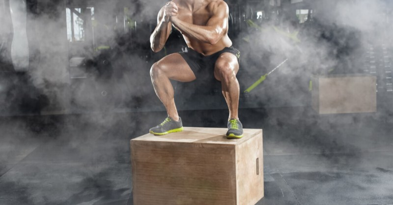 cardio-squat-jumps-lower-body-workout