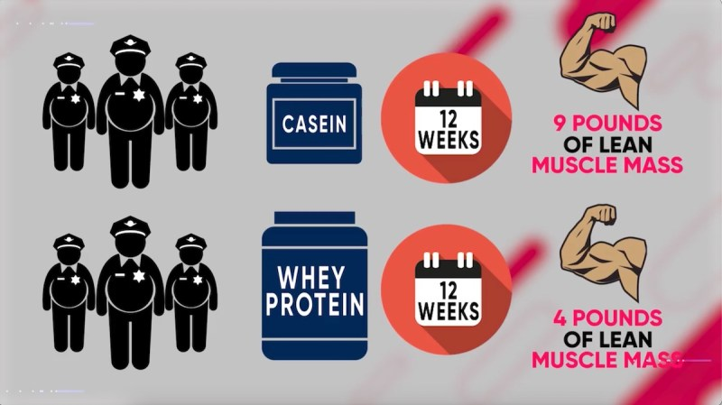 overweight-police-study-casein-vs-whey