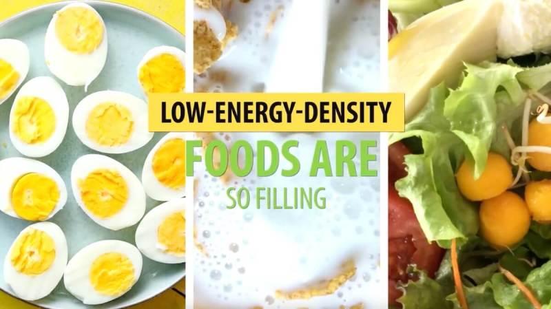 low-energy-density-food-diet