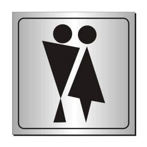 Placuta gravata toaleta 18