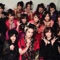 乃木坂46 with hyde