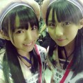 HKT48 矢吹奈子&田中美久