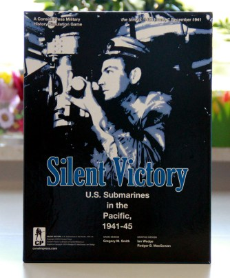 Silent Victory - U.S. Subamarine in the Pacific 1941-45