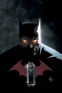 DC July 2014 Solicits, Part 2