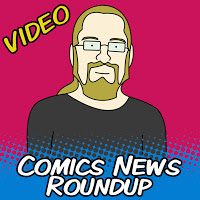 Comics News Roundup – June 15-29, 2014