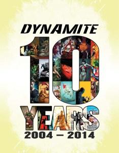 Dynamite Launches DRM-Free Digital Program