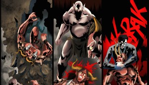 Indie Comics Spotlight: The Devil You Know #1