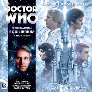 REVIEW – Doctor Who: Equilibrium (Big Finish Audio)