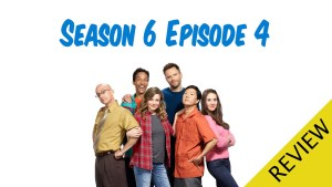REVIEW - Community Season 6 Episode 4