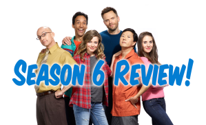 REVIEW – Community: Season 6 Episode 5