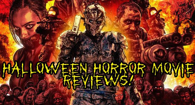Full Screen Bleed: Halloween Horror Week 2