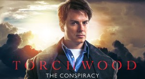 REVIEW – Torchwood: The Conspiracy 1.1