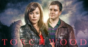 REVIEW - Torchwood: Forgotten Lives 1.3