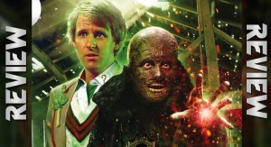 REVIEW – Doctor Who: And You Will Obey Me