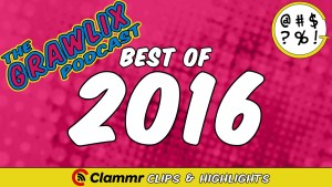 Best of 2016 - Podcast Highlights