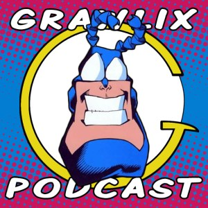 The Grawlix Podcast #40: Fancy Gains