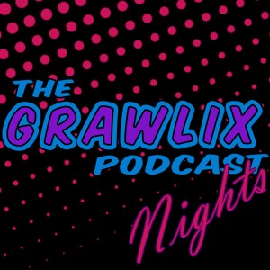 Grawlix Nights #7: MovieFanJen