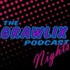 Grawlix Nights #9: Pete Mitchell