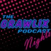 Grawlix Nights #8: John Mueller