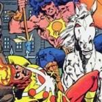 Igniferous Tales From: Firestorm #2