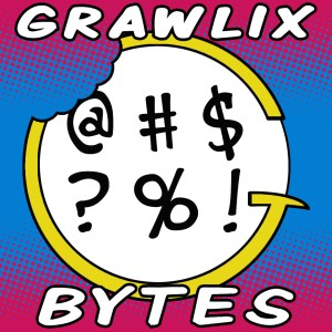Grawlix Bytes #2: O Comic Con 2015 and THE NEWS