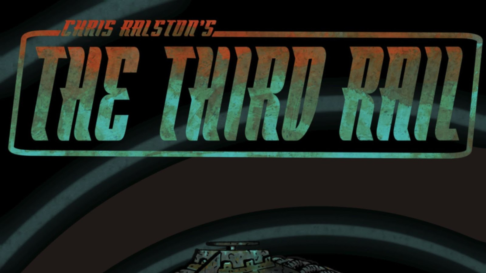 Indie Comics Spotlight: The Third Rail and the Art of R10 Creations