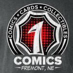 One Stop Comics of Fremont, NE