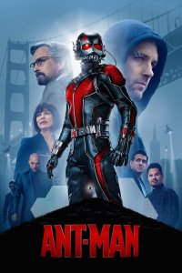 """Poster for the movie """"Ant-Man"""""""