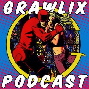 Grawlix Podcast #63: Passive-Aggressive Confidence