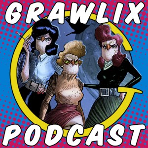 Grawlix Podcast #65: Affleckiverse