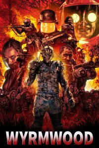 "Poster for the movie ""Wyrmwood: Road of the Dead"""