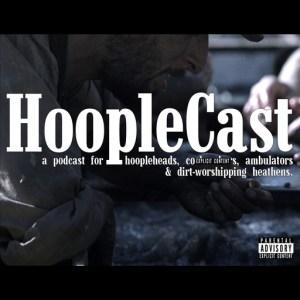 Randy Appears on Hooplecast