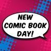 New Comic Book Release List – November 7, 2018