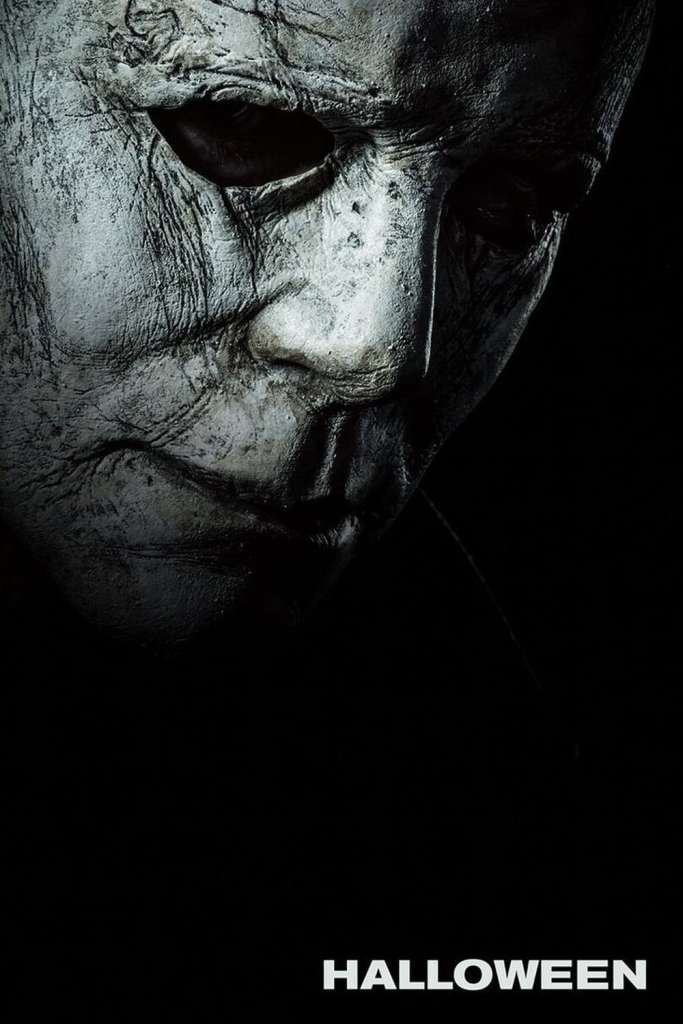 """Poster for the movie """"Halloween"""""""