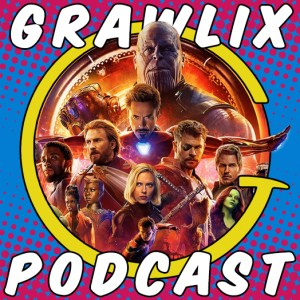 Grawlix Podcast Infinity War Review