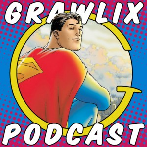 Grawlix Podcast #72: All-Star Superman