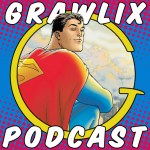Grawlix Podcast All-Star Superman