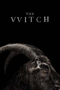 """Poster for the movie """"The Witch"""""""
