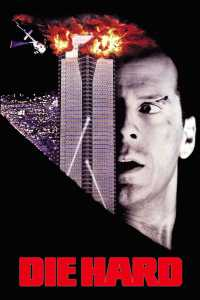 """Poster for the movie """"Die Hard"""""""