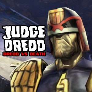 There is Only Justice – Judge Dredd: Dredd vs Death Gameplay Part 3