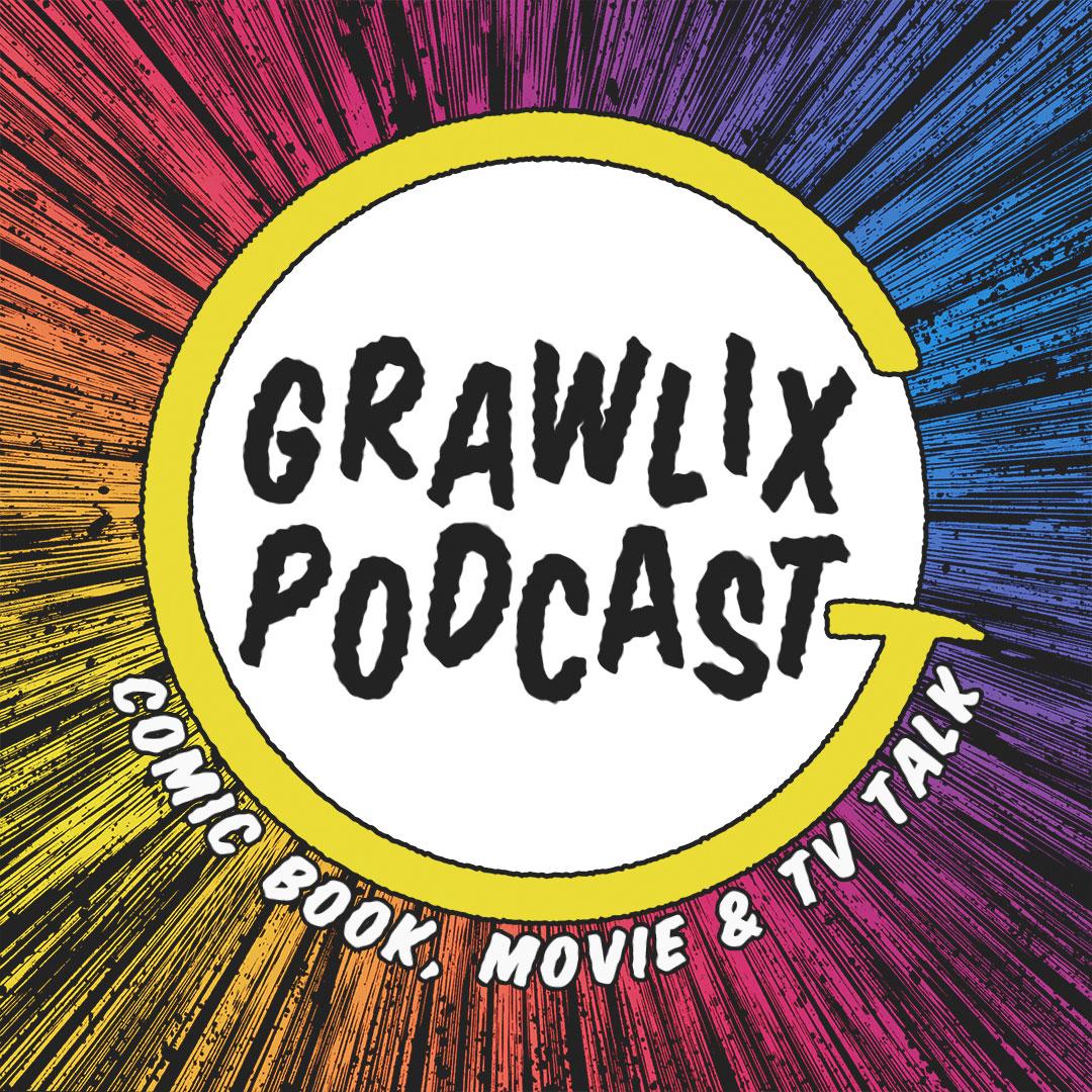 Grawlix Podcast