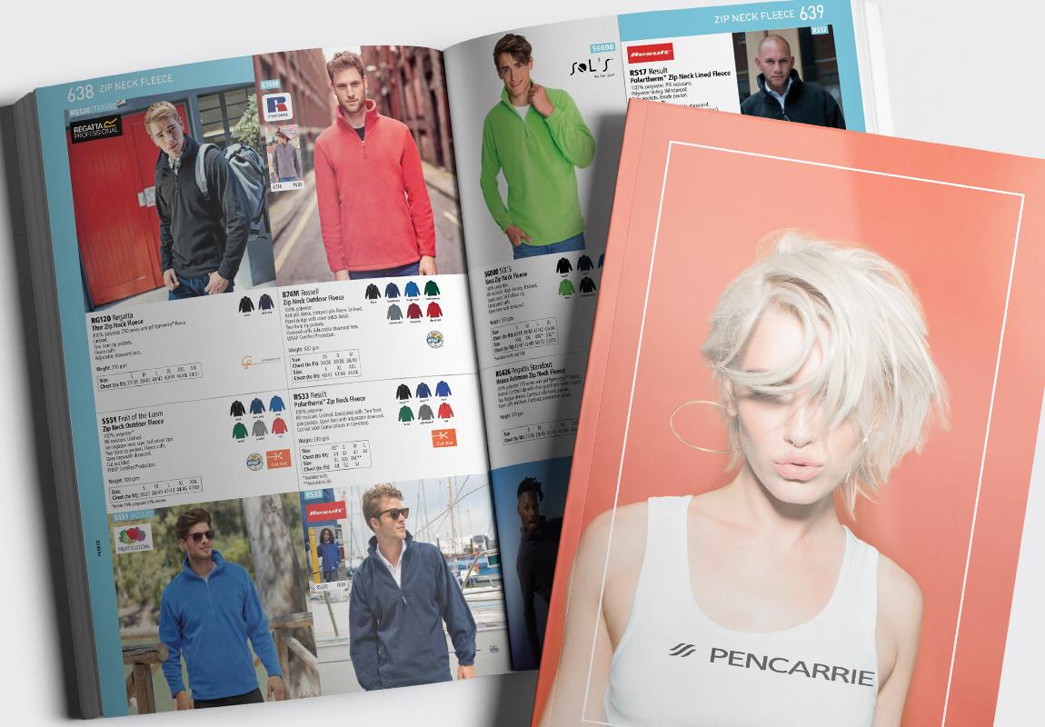 Catalogue Design Image 1