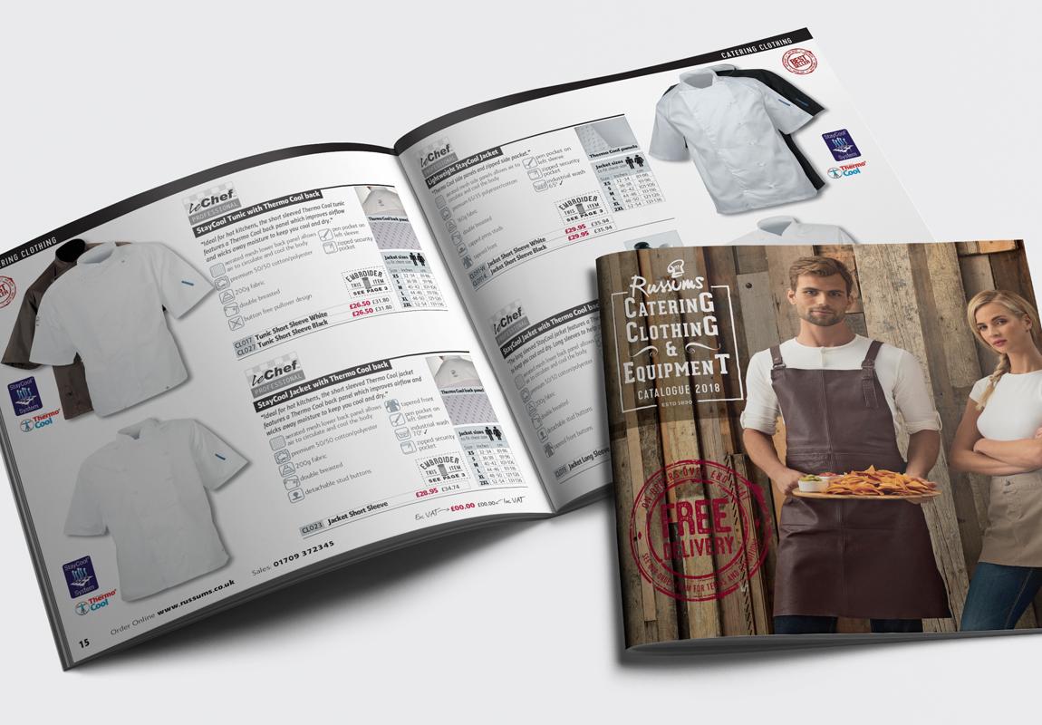 Catalogue Design Image 5