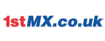 1st MX Logo
