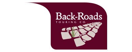 Back Roads Touring Logo