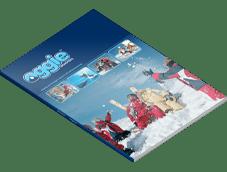Oggie Snowsports Portfolio Thumbnail