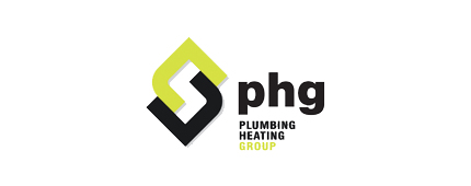 PHG Bathrooms Logo