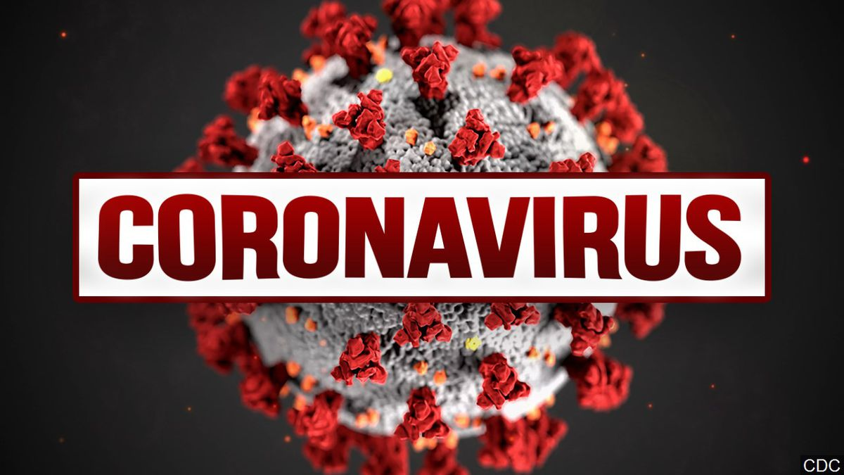 Coronavirus infections may be surging again as states face pressure to reopen 3/28/21